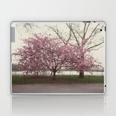 in bloom::nyc Laptop & iPad Skin