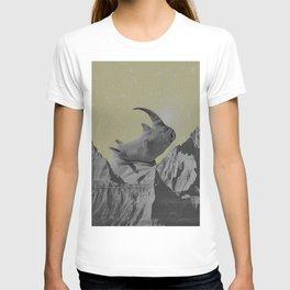 Rhino Mountain T-shirt