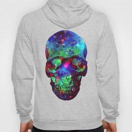 Star Skull  Hoody
