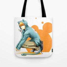 Fruits Basket: Sohma Kyo Tote Bag