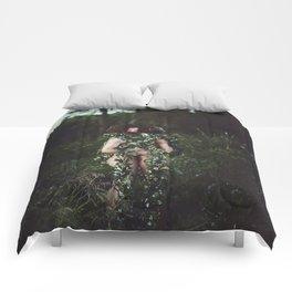 Vines Comforters