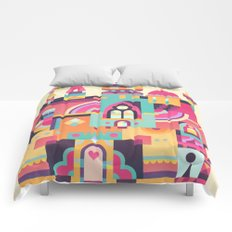 Structura 6 Comforters