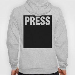 Press Hoody