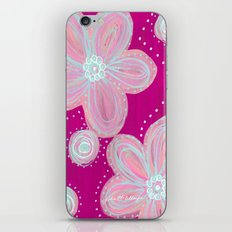 Pinked iPhone & iPod Skin