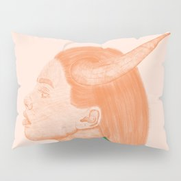 Taurus Pillow Sham