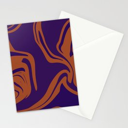 Marble design Stationery Cards