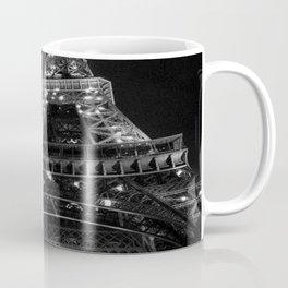 Sparkly Eiffle Tour Coffee Mug