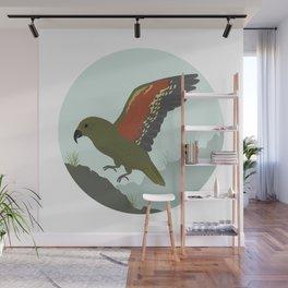Kea Wall Mural
