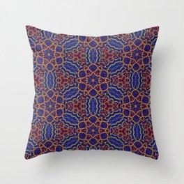 Pattern-012 Throw Pillow