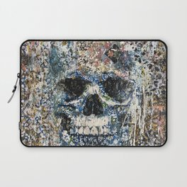 Old Story Laptop Sleeve