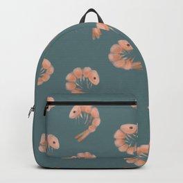 Shrimp Cocktail Backpack