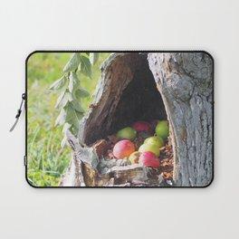 Hidden Apples Laptop Sleeve