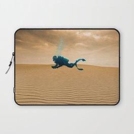 Desert divers Laptop Sleeve