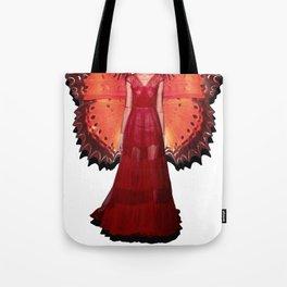 Papilio Valentino Tote Bag