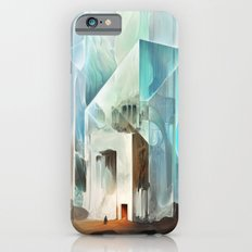 The Crystal-Flesh Hermitage iPhone 6s Slim Case