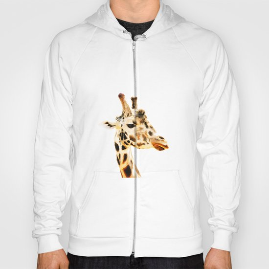 Kiss kiss anyone? Hoody