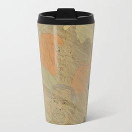 The Fifth Element Travel Mug