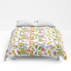 vintage 8 Comforters