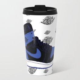 Jordan 1 Royal Travel Mug