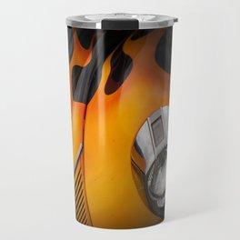 Hot Rod'n Travel Mug