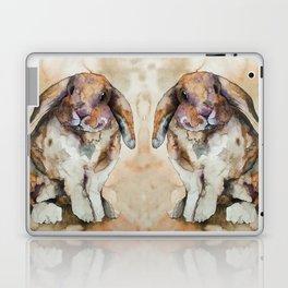 BUNNY #1 Laptop & iPad Skin