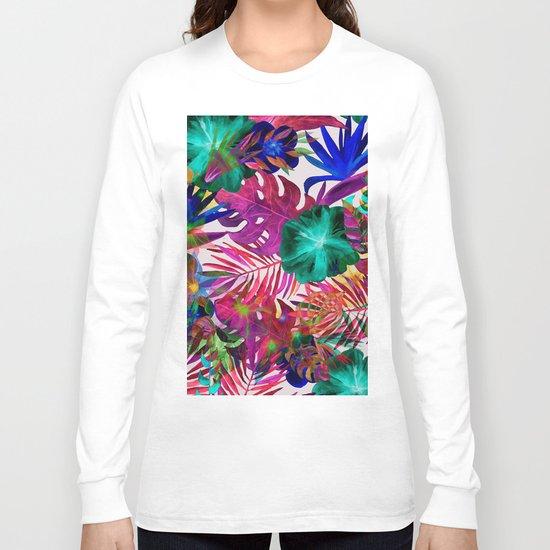 Tropicana Long Sleeve T-shirt