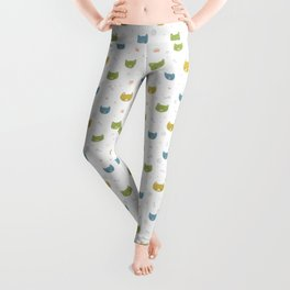 Cute Cats Leggings