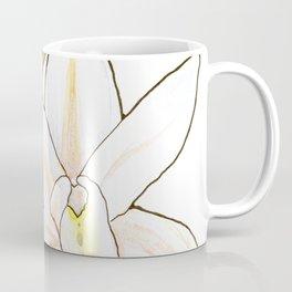 tea botanicals   Vanilla // Vanilla rooibos Coffee Mug
