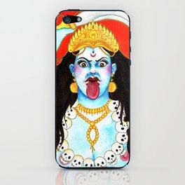Kali iPhone Skin