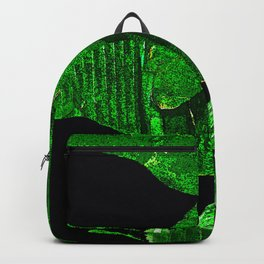 PALMS BLACK Backpack