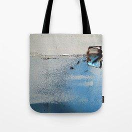 wallholes Tote Bag