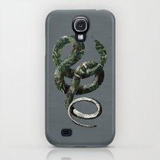 Jungle Snake Galaxy S4 Slim Case
