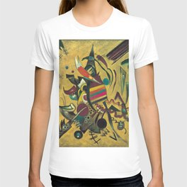 Wassily Kandinsky - Points T-shirt