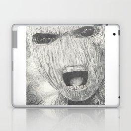 BabyGroot Pointillism Laptop & iPad Skin