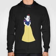 Princess Snow White Hoody