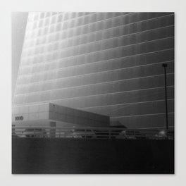 Solar Death Ray Canvas Print