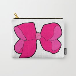 Big Bow Carry-All Pouch