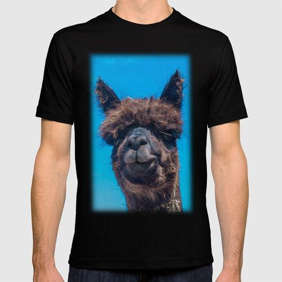 STRAW IS TRENDY T-shirt