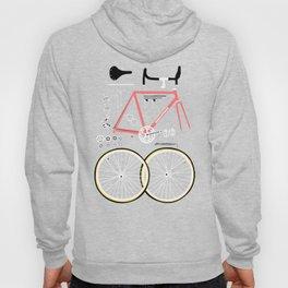 Bike Bits Hoody