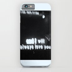 Karaoke iPhone 6s Slim Case