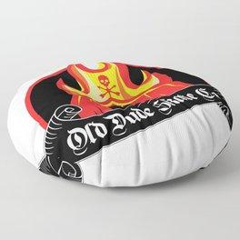 ODS Barn Burner Floor Pillow