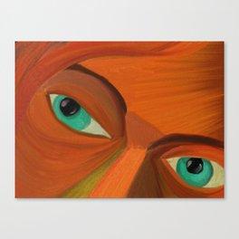 KRP Canvas Print
