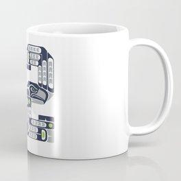 Seattle 12th Man Coffee Mug