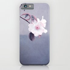 wild rose iPhone 6s Slim Case