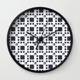 Ledger - Amazing Crypto Fashion Art (Medium) Wall Clock