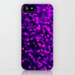 MOSAIC -PURPLE EDITION- for IPhone iPhone Case