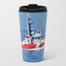 Patrol Boat Travel Mug