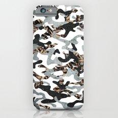 Urban Camo iPhone 6s Slim Case