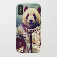 urban iPhone & iPod Cases featuring The Greatest Adventure by rubbishmonkey
