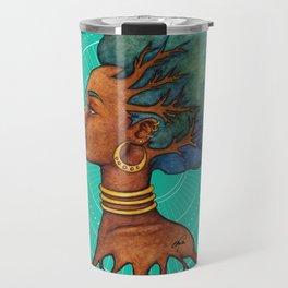 Roots Travel Mug
